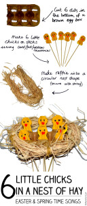 song with puppets nest-of-hay