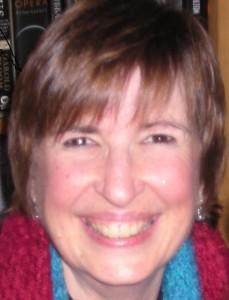 Sue Bio